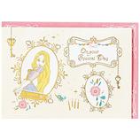 ホールマーク 誕生お祝い 立体カード ディズニー 732158 ラプンツェルケーキ