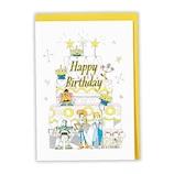 ホールマーク(Hallmark) 誕生お祝い/立体カード ディズニー 763725 トイ・ストーリー4