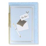 ホールマーク(Hallmark) 多目的カード クラッシィ・モーメント 770945 カードとペン