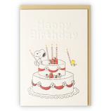 ホールマーク(Hallmark) バースデーカードGHBSN ディープエンボスケ 774653│カード・ポストカード バースデー・誕生日カード