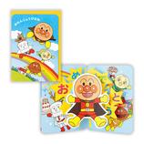 ホールマーク(Hallmark) 誕生お祝い 立体カード アンパンマン レインボー 784959│カード・ポストカード バースデー・誕生日カード
