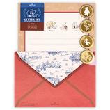 ホールマーク レターセット ディズニー クラシックプー 786526│レターセット・便箋 レターセット