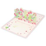 ホールマーク(Hallmark) ありがとう 立体カード Blooming イチゴ 787776│カード・ポストカード グリーティングカード