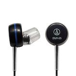 オーディオテクニカ(audio-technica) モノラルイヤホン DMH-35│オーディオ機器 ヘッドホン・イヤホン