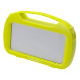 <東急ハンズ> オーディオテクニカ アクティブスピーカー AT−SPP400W ライトグリーン画像