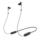 オーディオテクニカ(audio-technica) ワイヤレスヘッドホン ATH-CKS330XBT ブラック│オーディオ機器 ヘッドホン・イヤホン