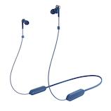 オーディオテクニカ(audio-technica) ワイヤレスヘッドホン ATH-CKS330XBT ブルー