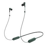 オーディオテクニカ(audio-technica) ワイヤレスヘッドホン ATH-CKS330XBT グリーン│オーディオ機器 ヘッドホン・イヤホン