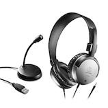オーディオテクニカ(audio-technica)  ホームオフィスパック AT9933USB PACK│オフィス用品 その他 OA用品