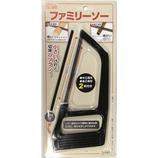 POLARIS ファミリーソー 日本製 3580