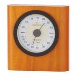エンペックス イートン温・湿度計 TM-642