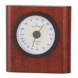 エンペックス イートン温・湿度計 TM-646│温度計・湿度計