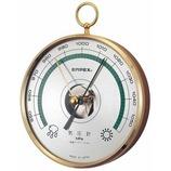 エンペックス 予報官 気圧計