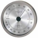 エンペックス スーパーEX EX-2727│温度計・湿度計