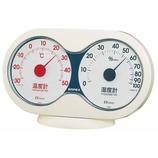 エンペックス アキュート温・湿度計 TM-2781│
