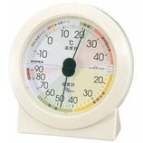 エンペックス UD温湿計 EX-2831│温度計・湿度計