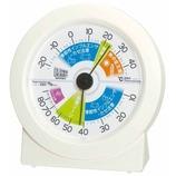 エンペックス 生活管理温湿度計 TM-2880│温度計・湿度計