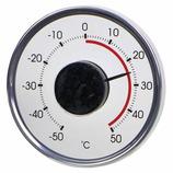 エンペックス WindowThermo TM-5609│温度計・湿度計