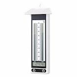 エンペックス デジタルMin・Max温度計 TDー8157 【店頭のみ商品】│温度計・湿度計