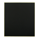 長門屋商店 カラー色紙 黒 1枚入 シ-91 242×272mm