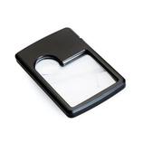 【ハンズメッセ2017】【第1弾 8/23 18時~】KENKO LED付カード型拡大鏡