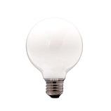旭光 ボールランプ G95E26 100/110V10W ホワイト