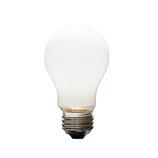 旭光 白熱一般球 LW100V38W/55 ホワイト