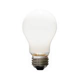 旭光 白熱一般球 LW100V95W/60 ホワイト