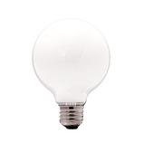 旭光 白熱ボール球 GW100V95W/95 ホワイト