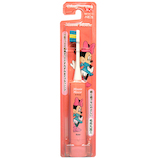 ハピカ 電動歯ブラシ こども用 ディズニー DBK-5P ミニー