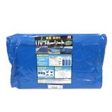 萩原工業 UVブルーシート 3.6×5.4m