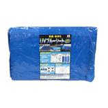 萩原工業 UVブルーシート 5.4×7.2m