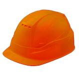 トーヨー 折りたたみヘルメット BLOOM MOVO No.105 オレンジ