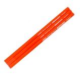 BM 建築用色鉛筆 3本入 蛍光橙 BAP−FO3