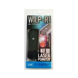 BM レーザーポインター 軽量型 WILP−R1