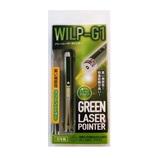 BM レーザーポインター グリーン光 WILP−G1