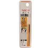 ナチ(NACHI) 鉄工用ドリルビット 2.0mm│電動切削工具 ドリルビット