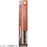 ナチ(NACHI) 六角軸鉄工ドリル 3.9mm│電動切削工具 ドリルビット