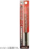 ナチ(NACHI) 六角軸鉄工ドリル 4.1mm│電動切削工具 ドリルビット