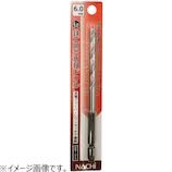 ナチ(NACHI) 六角軸鉄工ドリル PB 8.0mm│電動切削工具 ドリルビット