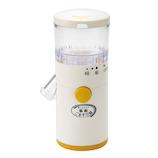 ホームメイド 電動ごますり器 HMG−01│調味料入れ・卓上小物 ペッパーミル・ソルトミル