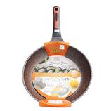 協和工業 スーパーストーンバリア フライパン 26cm│フライパン・中華鍋 アルミ・鉄製フライパン