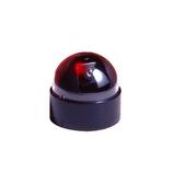 旭電機 ドーム型防犯ダミーカメラ ADC−204│防犯センサー 防犯カメラ・センサーライト