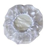 丸隆 抗菌 シャワーキャップ 水玉ホワイト│お風呂用品・バスグッズ その他 お風呂用品・バスグッズ
