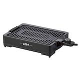 アピックス(APIX) 減煙グリルプレート 肉祭り AGP-230 ブラック│キッチン家電 その他 キッチン家電