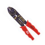 ロブテックス 圧着工具 HFK3│ニッパー・プライヤー ペンチ