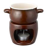 キントー ほっくりバーニャカウダ 16471 茶