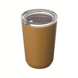 KINTO トゥーゴータンブラー 360mL コヨーテ 20273│食器・カトラリー グラス・タンブラー