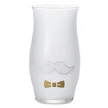 アデリア ジェントルビア 泡づくり 6923 蝶ネクタイ 420mL│食器・カトラリー グラス・タンブラー