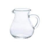 アデリア ミルクピッチャーつぼ M H-4749│茶器・コーヒー用品 ミルクピッチャー・シュガーポット